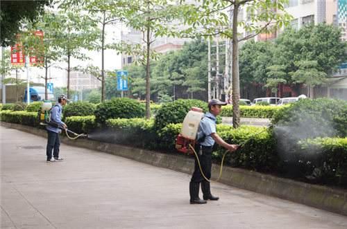 三门峡餐馆除害虫方案 北京鹏辉生物科技供应
