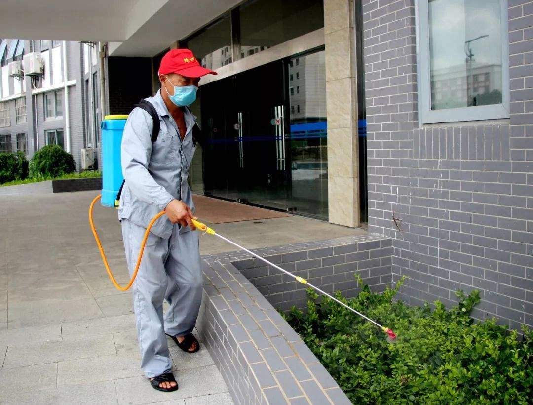 安阳食品加工除四害费用 北京鹏辉生物科技供应
