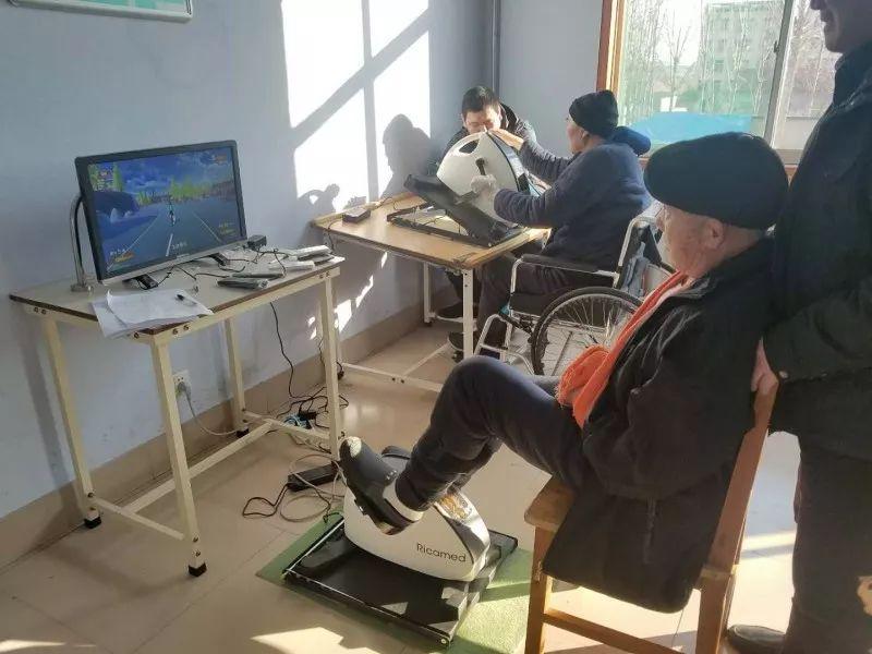 南京下肢智能上下肢训练机偏瘫患者的福音 推荐咨询「华尚供应」