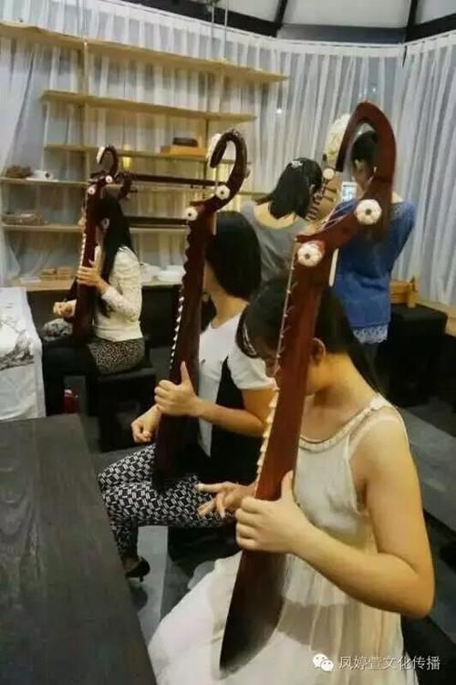 琵琶培训辅导班,琵琶