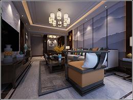 河南经典中式装修设计 河南传世金阁装饰工程有限公司