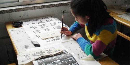 厦门书法培训课程报名 厦门市凤婷萱文化传播供应