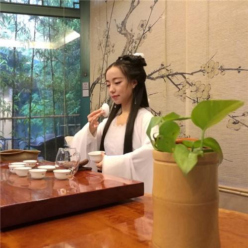 厦门正规茶艺体验 厦门市凤婷萱文化传播供应