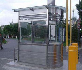 警用岗亭设计 内蒙古三丰环保工程供应