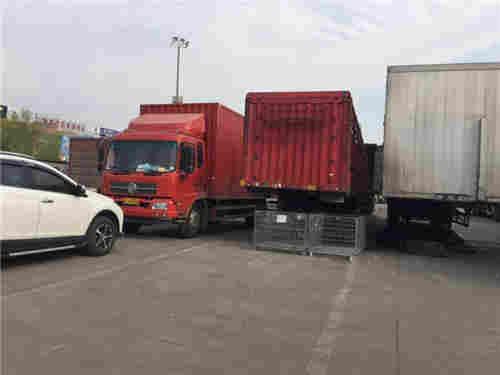 苏州到流沙货物运输公司直达「苏州市顺佳物流供应」