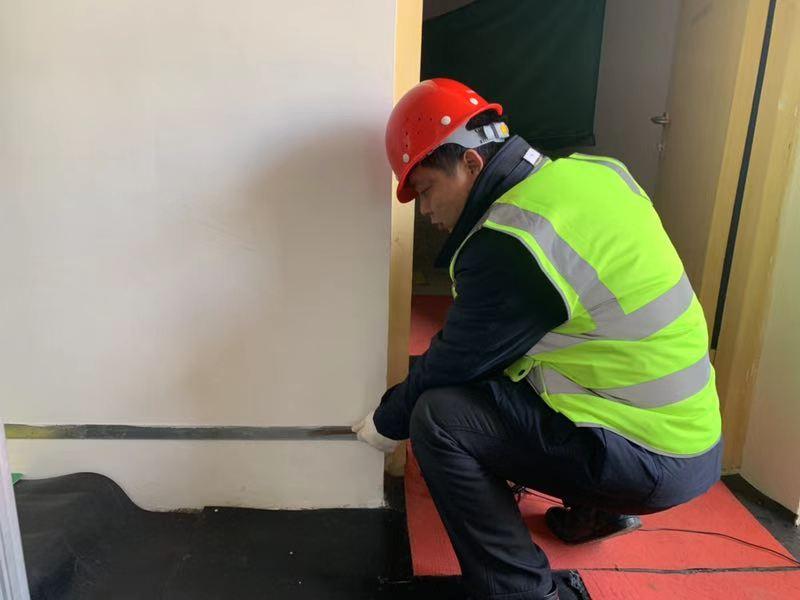 十堰建筑防雷检测标准,建筑防雷检测