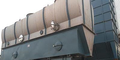 广东硫铵专用振动流化床干燥机 山东义科节能科技供应