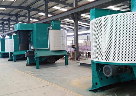 河南大型混料机设备 山东义科节能科技供应