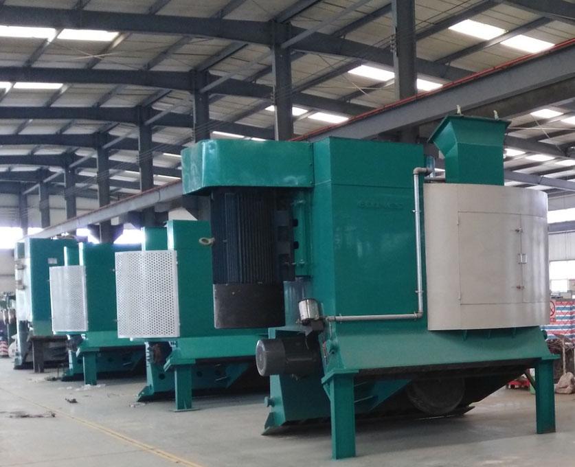 河南立式干粉混料机 山东义科节能科技供应