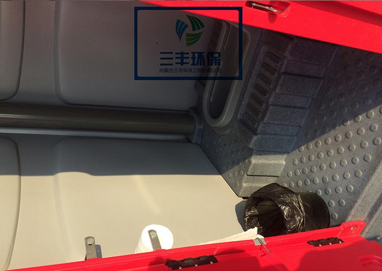 内蒙古厕所公司 欢迎咨询 内蒙古三丰环保工程yabovip168.con