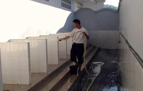 惠州龙丰厕所 欢迎来电 惠州市惠城区家洁疏通供应