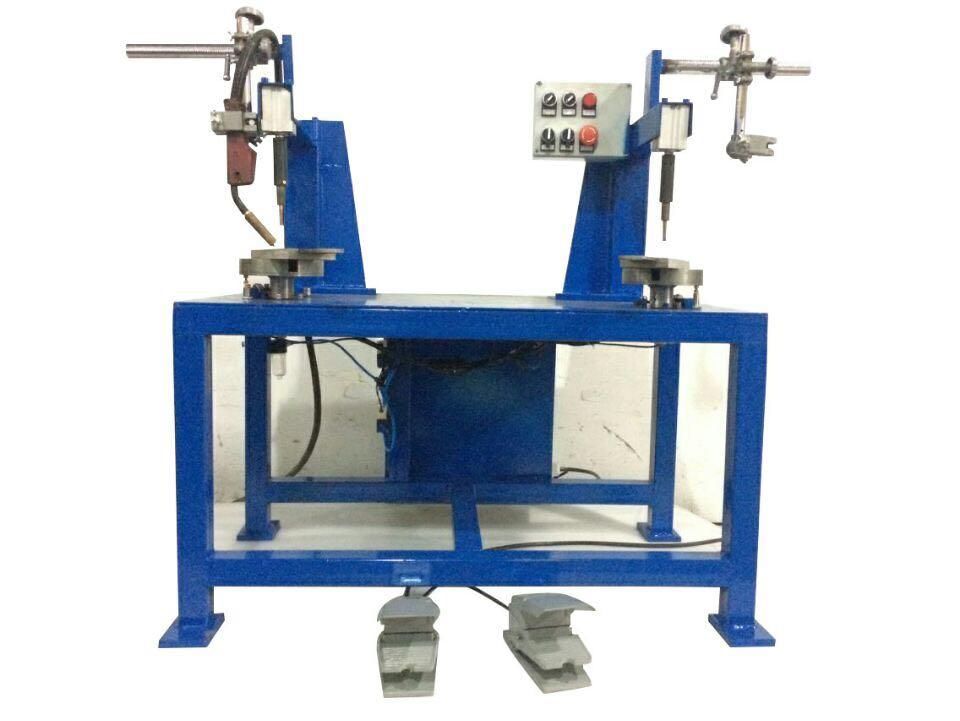 河北专业自动化焊接专机定制哪家好 客户至上「上海瑞庞电器供应」