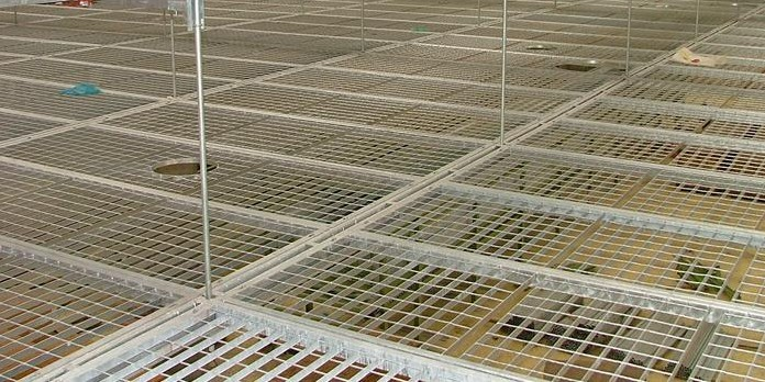 河南优质钢格栅板 量尺定做 欢迎来电「无锡博尔钢格板供应」