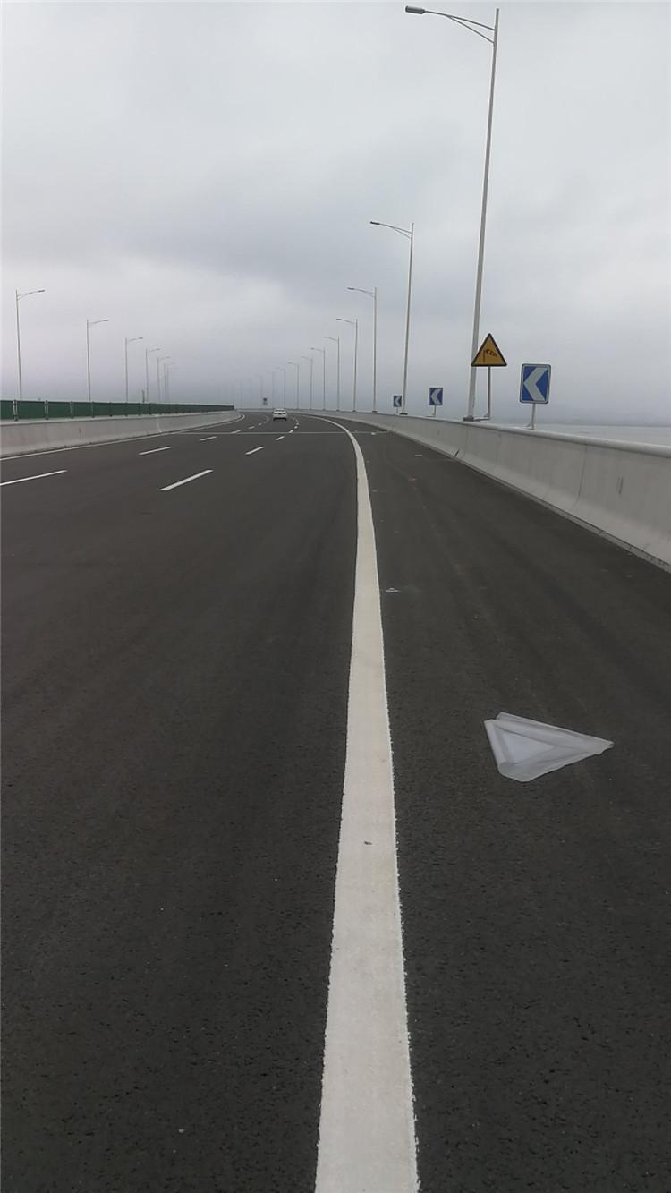 廈門道路標線製作,標線