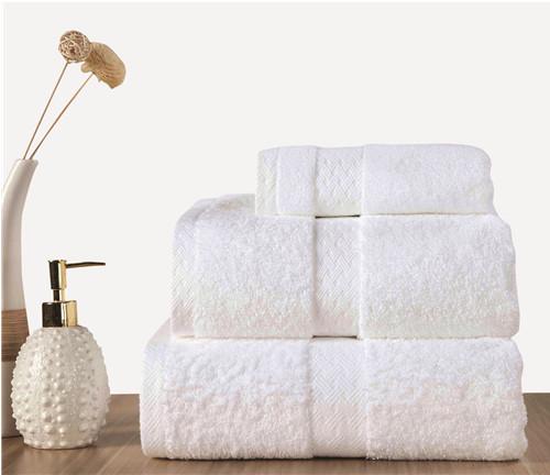宾馆毛巾批发 南通德尔馨纺织品供应