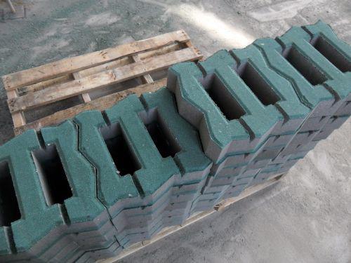 泰州水泥面包砖,面包砖