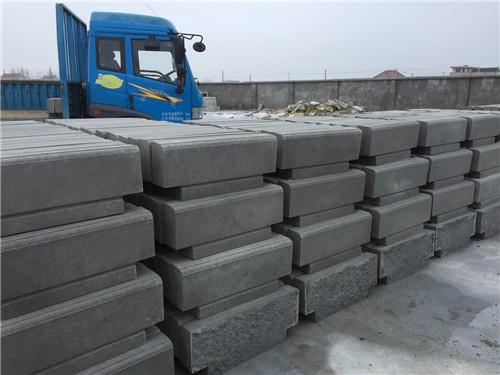 無錫路牙生產廠家 通州區興仁鎮譽誠水泥供應