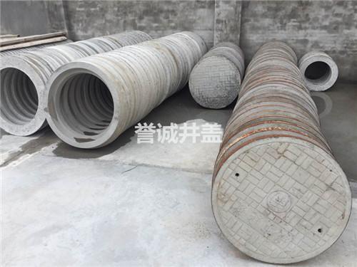 常州井盖生产直销 通州区兴仁镇誉诚水泥供应