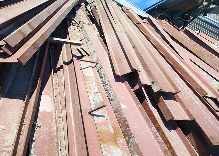 滨州建筑废料回收公司「博发物资供应」