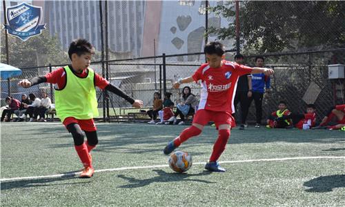 暑期足球培训班信赖推荐,暑期足球培训班