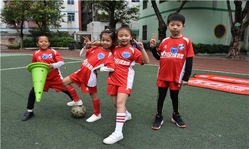 深圳市福田区优质暑期足球培训班来电咨询,暑期足球培训班