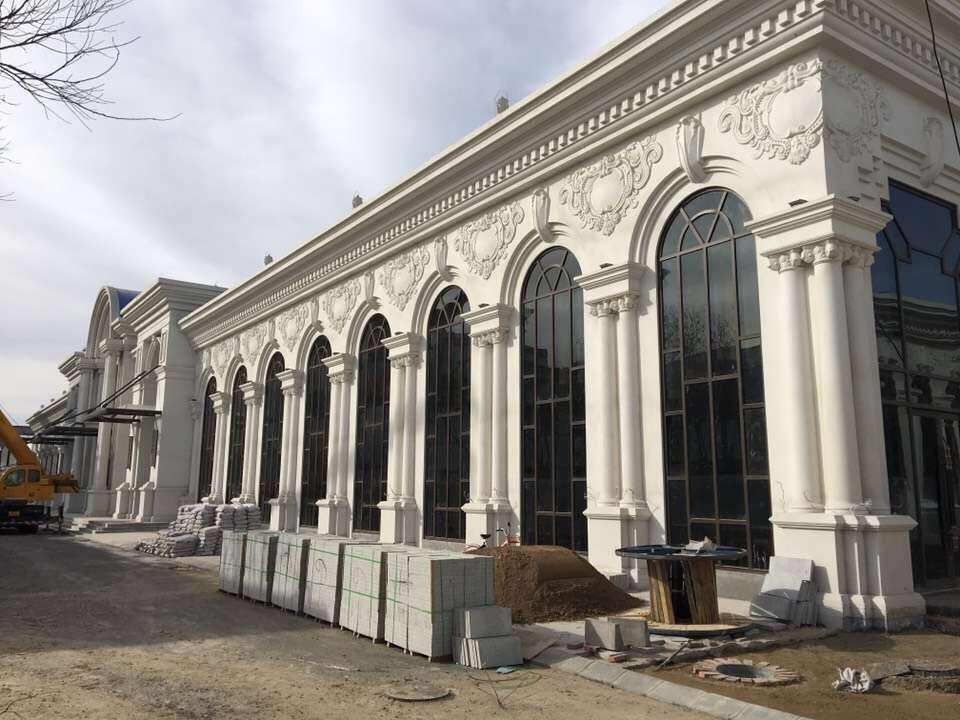 福建艺术水泥构件设计 厦门市长厦发装饰工程供应