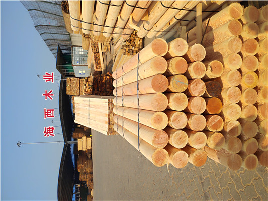 江苏车圆木生产厂家 太仓海西实业供应