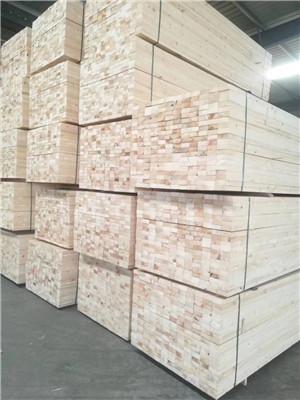重慶建筑木方樟子松價格