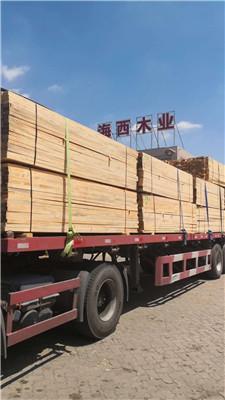 安徽海西木业建筑木方,建筑木方
