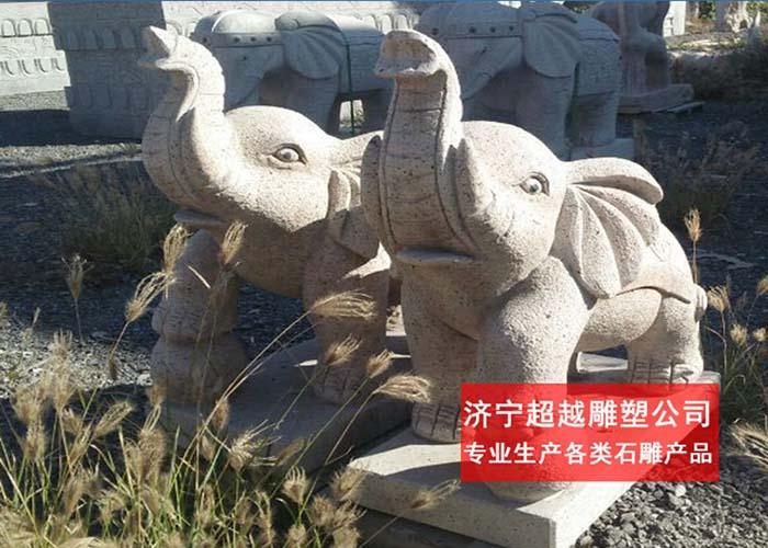 内蒙古石头象便宜,石头象