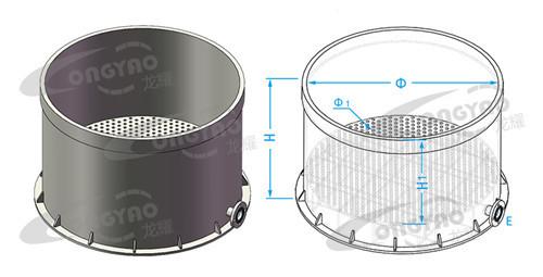甘肃抽滤桶品牌 太仓市龙耀化工设备皇冠体育hg福利|官网