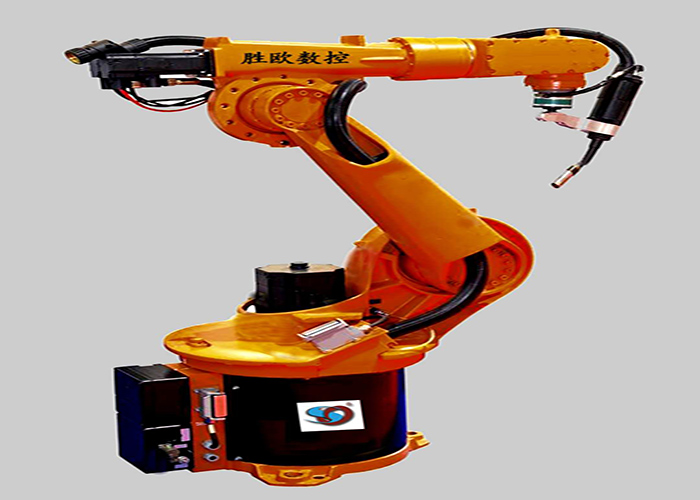 山東六軸工業機器人招代理 勝歐數控