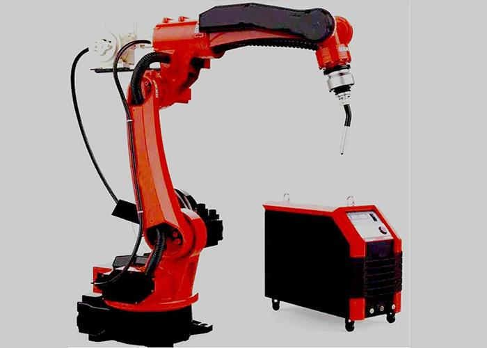 二氧化碳自动焊机 胜欧数控