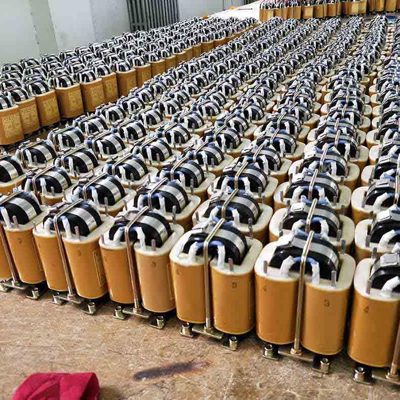 辽宁轧钢厂C型变压器性能稳定 有口皆碑 沧县亿利达电子供应