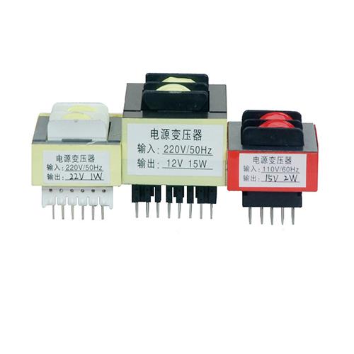 辽宁炼钢厂E型插针变压器知名度高 欢迎咨询 沧县亿利达电子供应