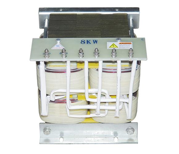 辽宁轧钢厂U型隔离变压器结构 创新服务 沧县亿利达电子供应