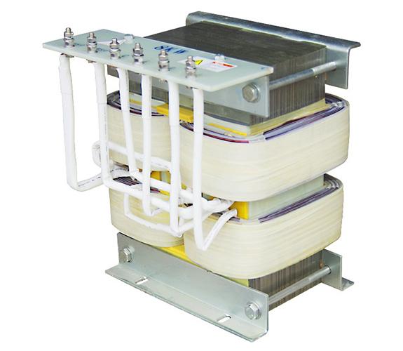 鞍山轧钢厂U型隔离变压器定做 铸造辉煌 沧县亿利达电子供应