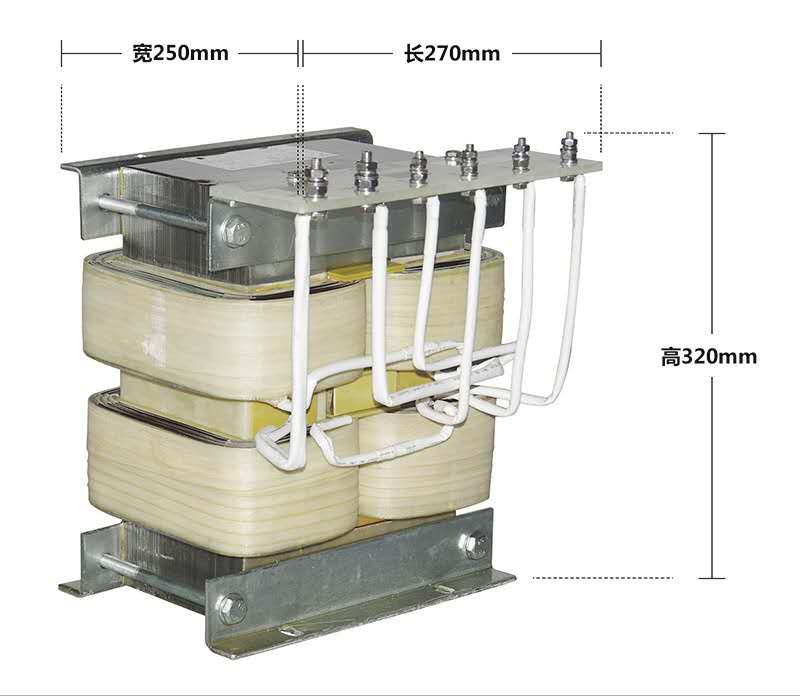 辽宁轧钢厂U型隔离变压器综合实力强 服务为先 沧县亿利达电子供应
