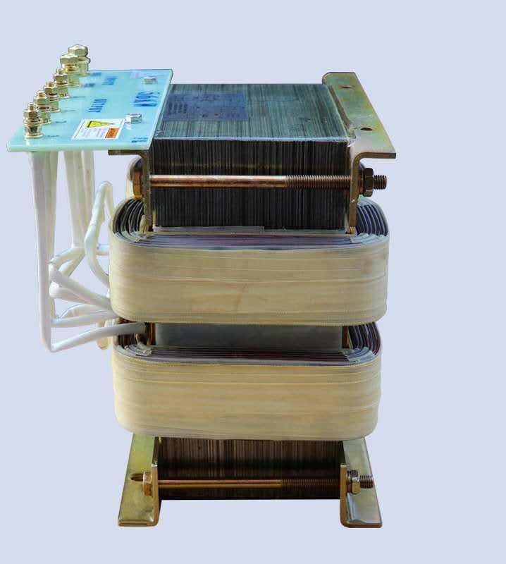 辽宁轧钢厂U型隔离变压器结构示意图 客户至上 沧县亿利达电子供应