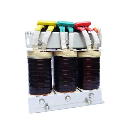 辽宁轧钢厂大功率电抗器结构