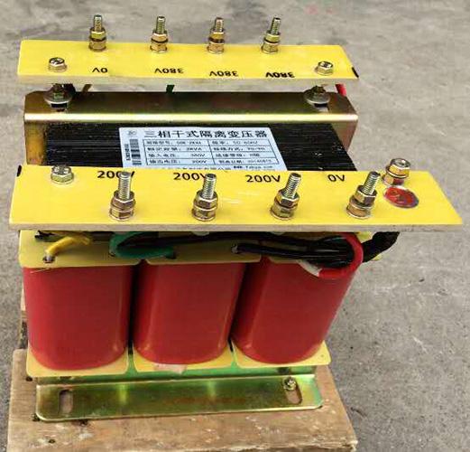 辽宁工业设备三相变隔离压器制造商 服务至上 沧县亿利达电子供应