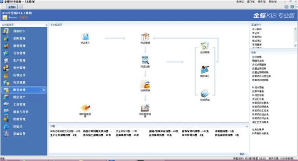 苏州2016金蝶软件多少钱「苏州众发企业管理供应」