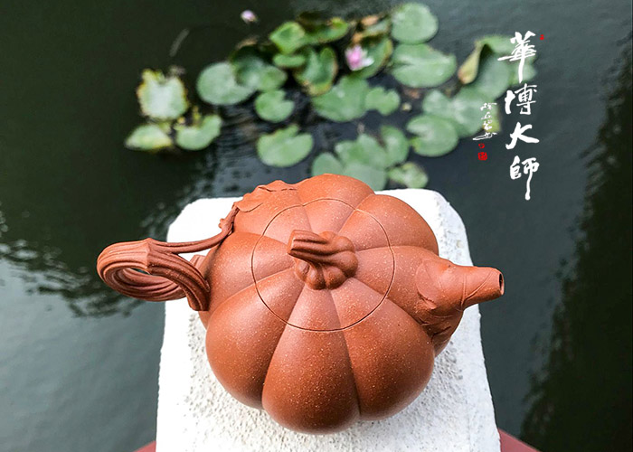 假紫砂壶拒绝仿品「宜兴华博园紫砂供应」