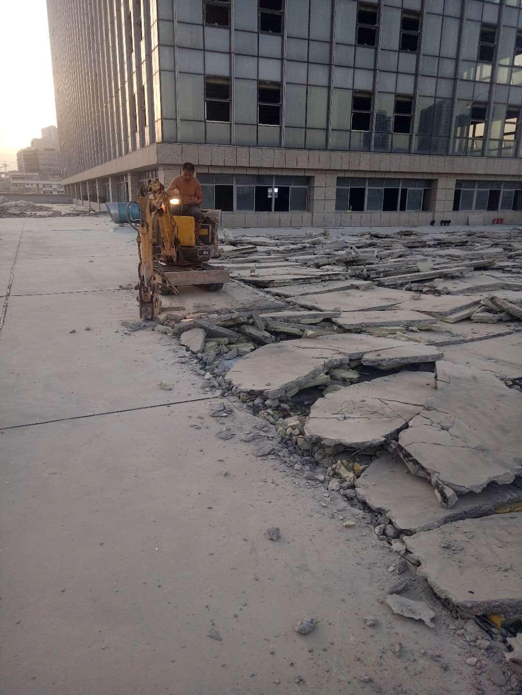 厦门老旧房屋拆除费用 厦门建军协城建筑工程供应
