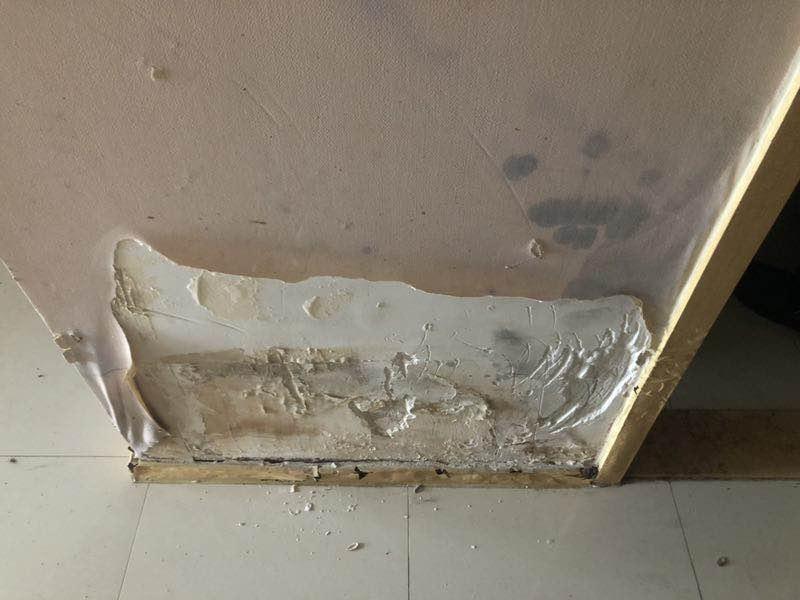 迪庆贴砖后漏水不砸砖维修,不砸砖维修