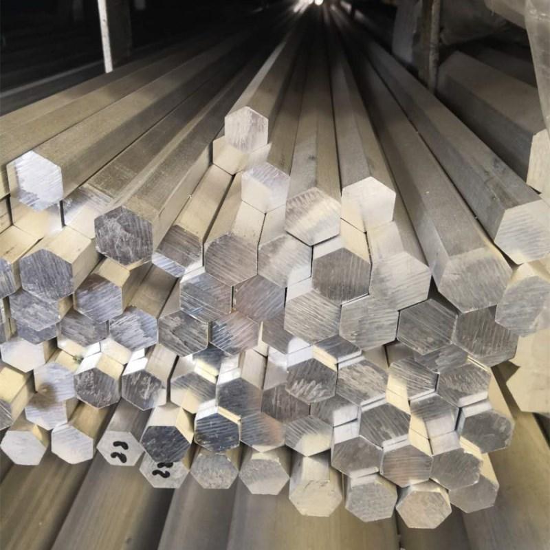 甘肃通用6063挤压铝棒 方棒 圆棒 六角棒 上海韵贤金属制品供应