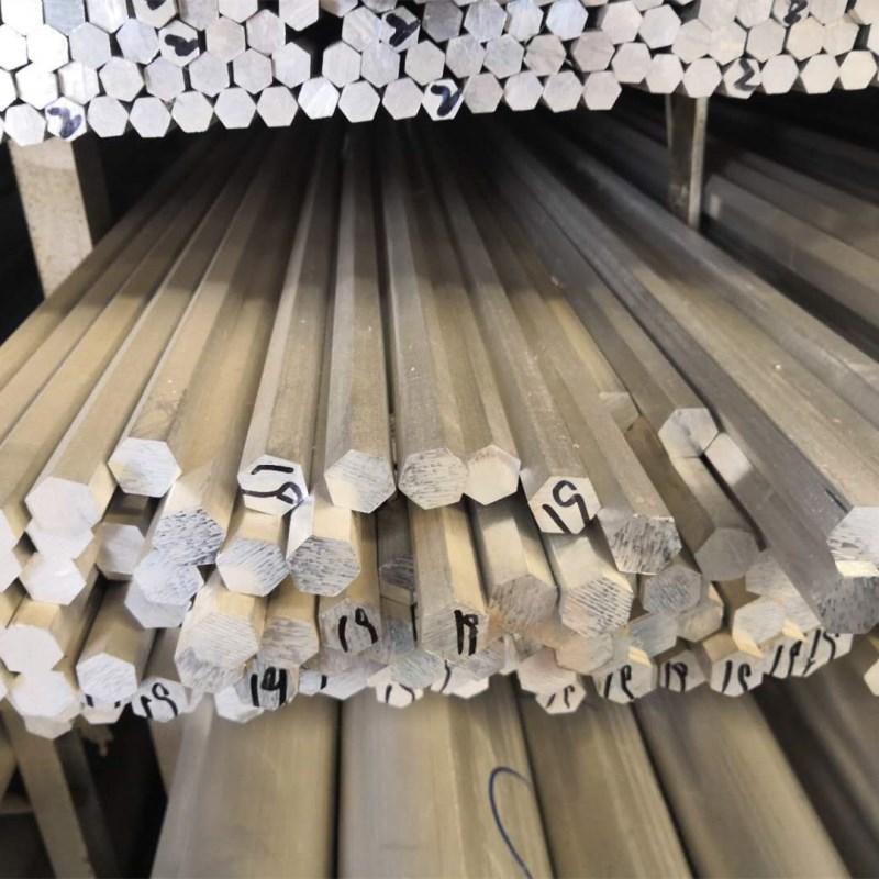 浙江6061方棒 六角棒 挤压铝棒 圆棒 制造厂家 上海韵贤金属制品供应