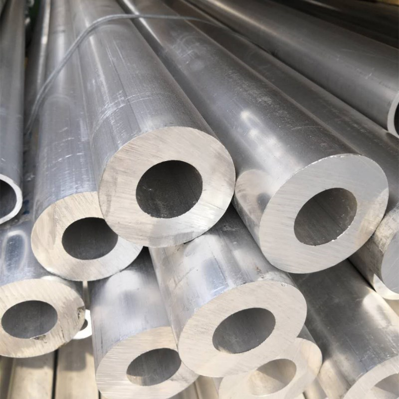 上海韵贤金属厂家直销6061铝板铝棒2A12厚壁铝合金管可量尺定做 口碑推荐 上海韵贤金属制品亚博百家乐