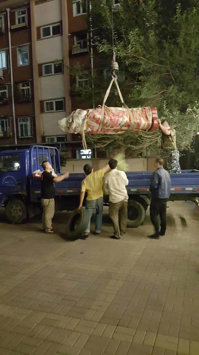 河南空調移機公司電話 南陽市達成搬家服務供應