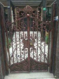 静安区职业铁艺大门规格尺寸,铁艺大门